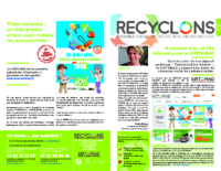Journal Recyclons N°28