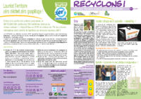 Journal Recyclons n°27