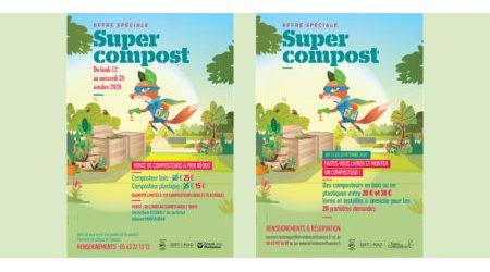 Slider Super Compost