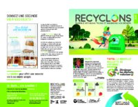 Recyclons N32 STC
